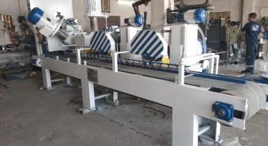 Özçelebiler Makina | Afyon Mermer Makinaları İmalatçısı